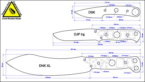 knife pattern drawings bush craft blade patterns go back gt gallery for