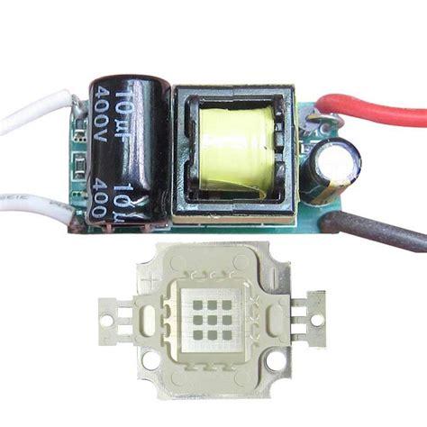 ultraviolet light for ac 10w square base uv ultraviolet 395nm smd led l