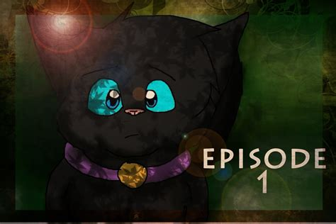 warriors the rise of scourge the rise of scourge episode one