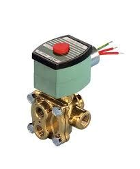 Dwyer Sbsv B5n2 Brass Solenoid Valves 2 Way Guided Nc asco 8342g003 4 way solenoid valve 3 8 quot