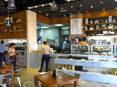 The Pantry Coffee Shop by Enjoy Coffee Manhattan Style Dubai Confidential