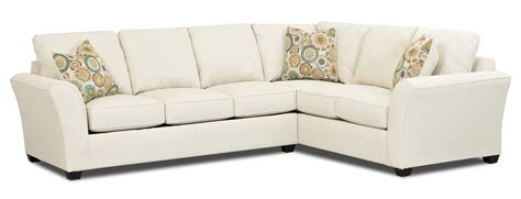 transitional sectional sleeper sofa with dreamquest