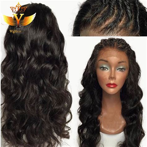 aliexpress lace wig beyonce full lace wigs human hair lace front wigs black