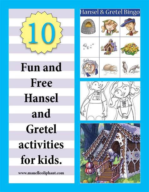 printable version of hansel and gretel 16 best images about hansel and gretel on pinterest maze