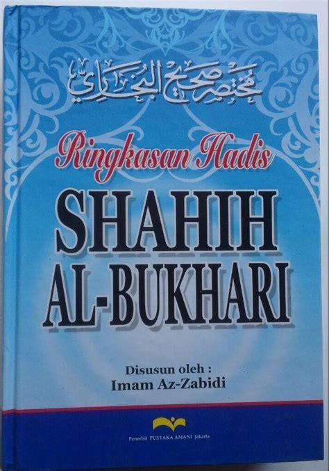 Terjemah Riyadhus Shalihin 2 Jilid Pustaka Amani buku ringkasan hadits shahih bukhari pustaka amani