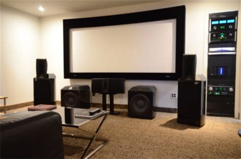 Home Theater High End audioshop high end audio