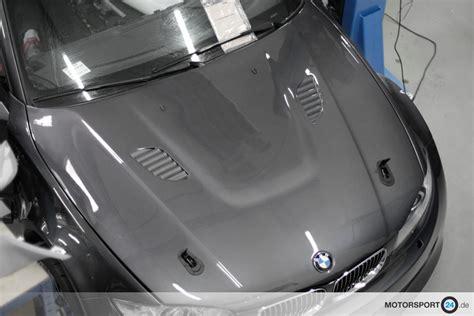 Bmw 1er E87 Motorhaube Dämmung by Leichte Motorhauben F 252 R Bmw 1er E81 E82 E87 1m 135i