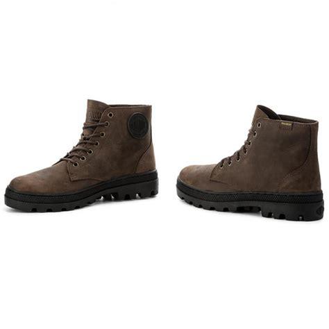 palladium hiking boots hiking boots palladium pallabosse mid 05525 229 m