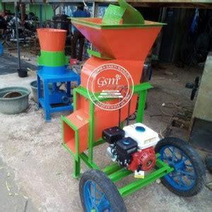 Mesin Pencacah Rumput Ternak perajang rumput gajah mesin pengolahan pakan ternak