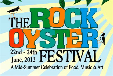 rock the boat oyster festival win rock oyster festival tickets 247 magazine