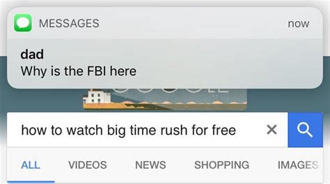 how to big time for free quot why is the fbi here