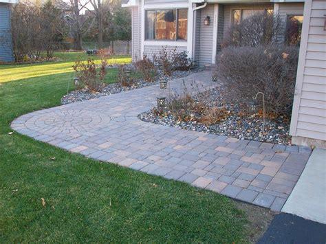 cedar creek landscaping patio installation oakdale walkways landscaping contractor