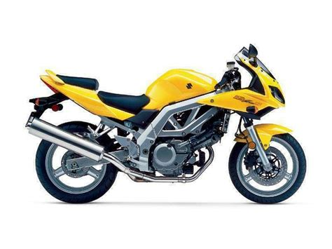2003 Suzuki Sv 650 by мотоцикл Suzuki Sv 650s 2003 описание фото запчасти