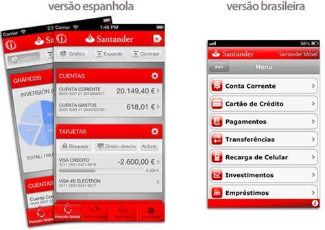 reset santander online banking aplicativo do banco santander volta 224 app store em quot nova