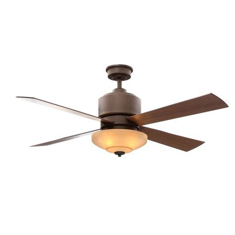 home depot ceiling fan installation monte carlo vision 52 in oil rubbed bronze ceiling fan