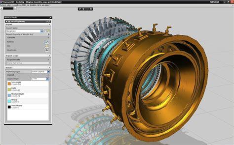 design engineer ug nx 3d cad modeling software for professionals