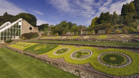 victorian gardens   national trust