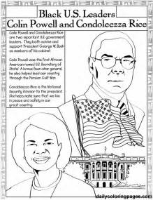 Black History Month Coloring Pages Getcoloringpages Com Free Black History Coloring Pages