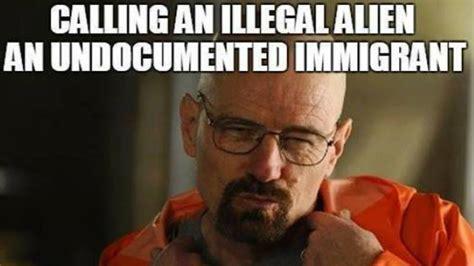 Politically Correct Meme - meme destroys political correctness regarding illegals