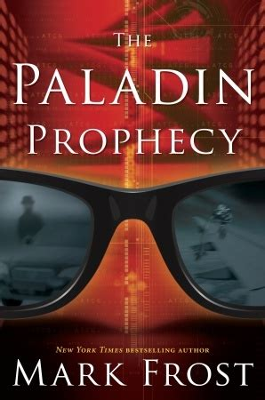 The Paladin Prophecy Books review the paladin prophecy bookish whimsy