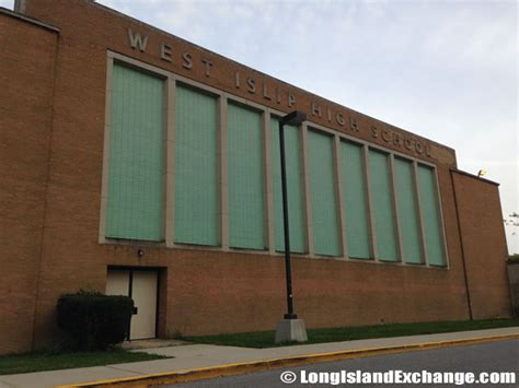 west islip island exchange