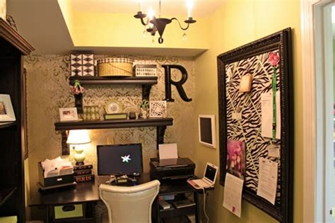 Ideas To Decorate An Office Beautiful Office Decorating Ideas For New Look Office Home Interior And Furniture Ideas