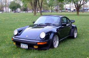 1979 Porsche 930 Turbo Porsche Restorations And Awards