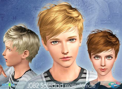 sims 3 custom content male hair male hair custom content caboodle page 6