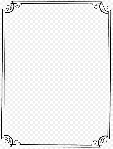 8 5 x 5 5 fancy card border polka dot templates borders and frames free content paper clip fancy