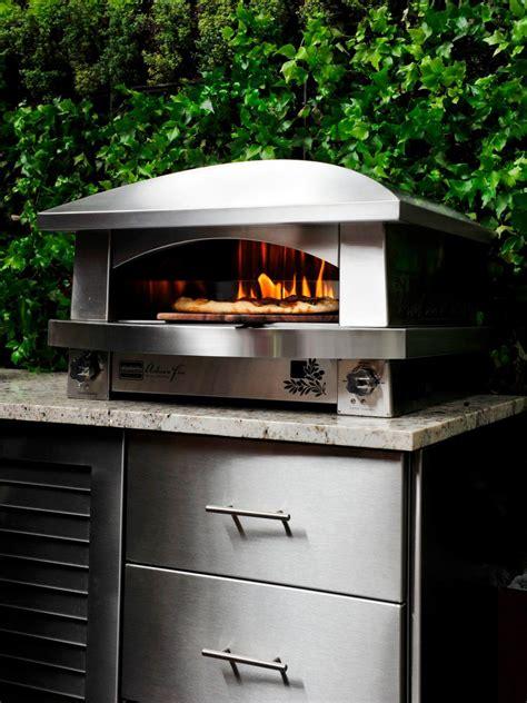 appliances for outdoor kitchen amazing outdoor kitchen appliances hgtv