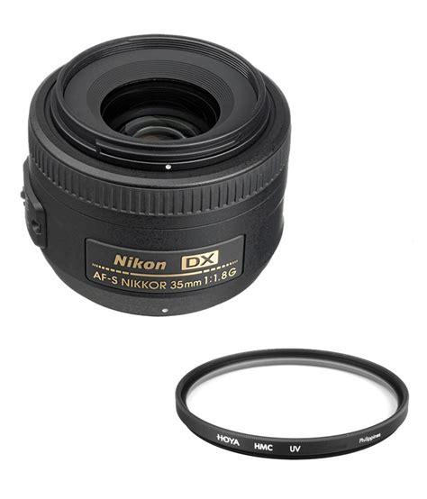 Terlaris Filter Uv Nikon 52mm nikon 35 mm f 1 8 g af s dx lens dx format hoya 52mm