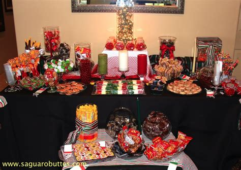 Casino Theme Party Decorations Mexican Candy Table My Tucson Wedding