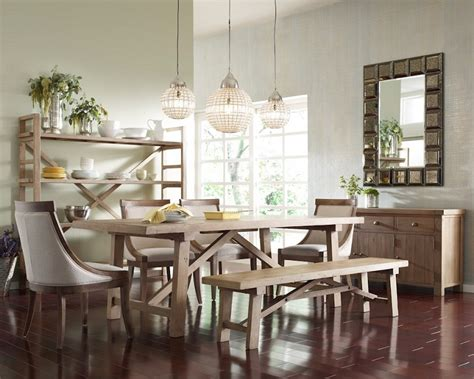 farmhouse dining room top 5 style dining room designs zin home blog