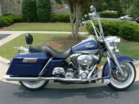 2006 Harley Davidson Road King by Page 69161 New Used Motorbikes Scooters 2006 Harley