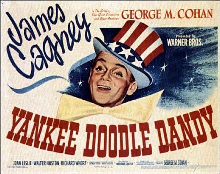 doodle dandy meaning 1 year 100 98 yankee doodle dandy 1942