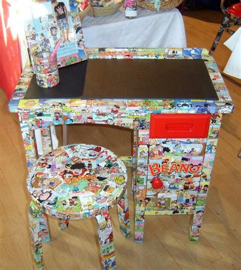 Can You Decoupage With Wallpaper - 21 best images about decoupage painted furniture on