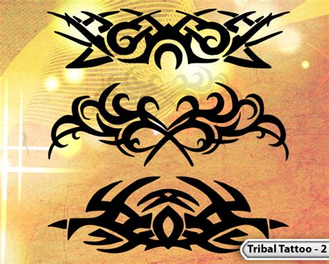 tattoo tribal vol 64 tattoo tribal designs vector photoshop brushes stock