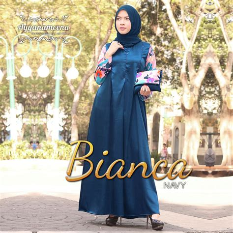 Dress Pesta Quine By Ayyanameena by ayyanameena baju muslim anak perempuan branded