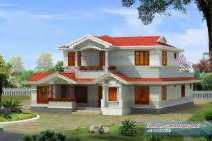 Beautiful Kerala Home Plan And Elevation At 2497 Sq Ft Free House Plans And Elevations In Kerala