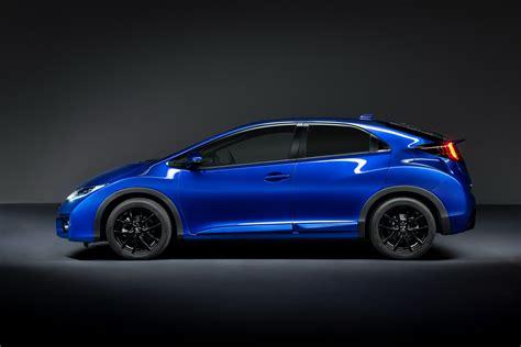 Modified Honda Civic 2015 by Honda Civic Hatchback Modified 2015 Image 44
