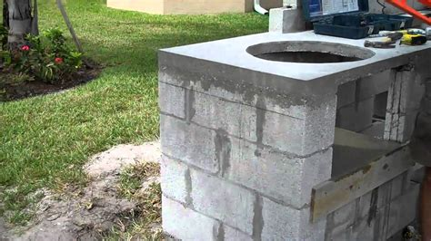 Build With Cinder Block How To A Wall Fence Build With Cost Of Building A Garden Wall