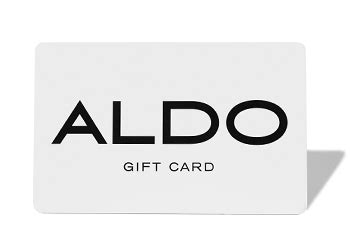 Aldo Shoes Gift Card - aldo shoes gift cards flyers online