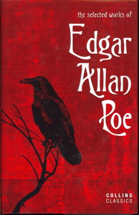 edgar allan poe picture book the selected works of edgar allan poe by edgar allan poe