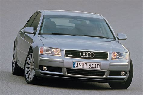 Audi A8 3 7 Quattro by Audi A8 3 7 Quattro D3 2002 Parts Specs