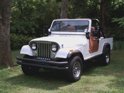 Jeep Cj Forum 82 Cj8 Scrambler Restoration Jeep Cj Forums