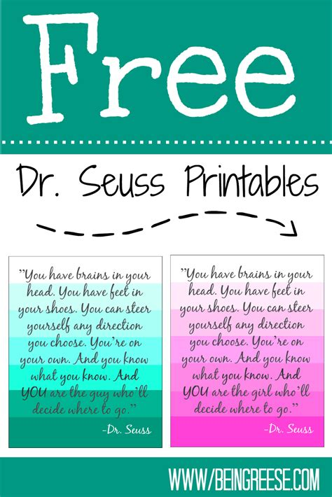 Oh The Places You Ll Go Printables Free oh the places you ll go printables