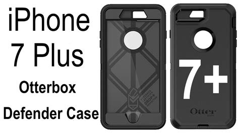 iphone   otterbox defender series case youtube