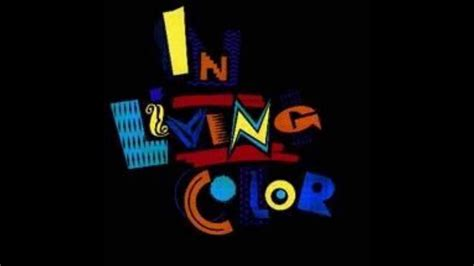 songs with colors in them in living color season 1 theme song instrumental