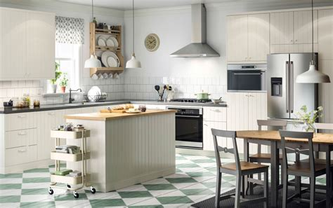 Free Standing Kitchen Pantry Furniture by Make Your Kitchen The Heart Of The Home Ikea