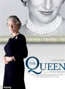film the queen oscar helen mirren s aunt had wartime romance with nazi spy